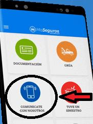 portal de autogestión de seguros nacion