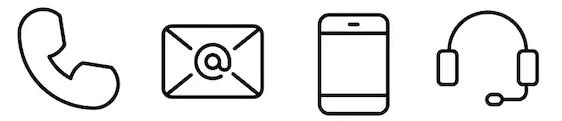 datos de contacto seguro providencia